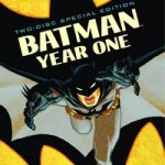 Outside the Longbox – Batman: Year One & Catwoman
