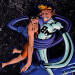 Retcon This! The Deaths of Ralph & Sue Dibny