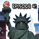 Video: New York Comic Con #OrBust Episode 4