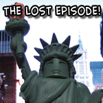 Video: New York Comic Con #OrBust Episode 5