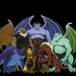 Make it So! Gargoyles: The Video Game