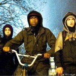 Outside the Longbox – Attack the Block