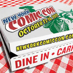 NYCC '11 Video: We Can't Believe We Ate the Whole Thing