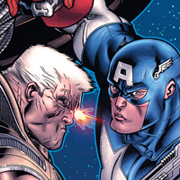 Review – Avengers: X-Sanction #1 (04)