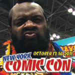 NYCC '11 Video: PoP! Quiz, 2011 New York Comic Con Edition!