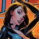 52 Pick-Up, Lady's Choice: Week 4 - Danger Girl: Revolver #1