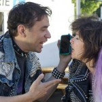 Outside the Longbox – Portlandia