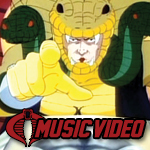 Cold Slither Records: Serpentor - 'Woo-hah! (Got You All in Check)'