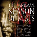 R-Rated Reads - Sandman Vol. 4: Season of Mists