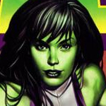 52 Pick-Up, Lady's Choice: Week 5 - She-Hulk Vol. 1
