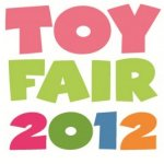 Toy Fair 2012: The Main Event LEGO Updated!