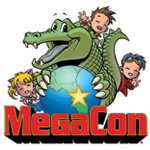 Video: MegaCon 2012!