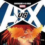 Previously in... Avengers vs. X-Men