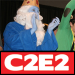 C2E2 2012 Costume Contests!
