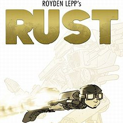 Hidden Gems – Rust: Visitor in the Field