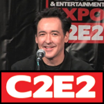 C2E2 '12 Video: John Cusack Q&A