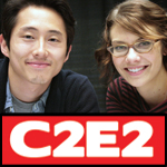 C2E2 '12 Video: 'The Walking Dead' Q&A!