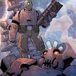 Make It So – Atomic Robo: The Animated Series