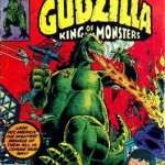 Holy Crap, Remember...Marvel's Godzilla Comic?