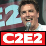 C2E2 '12 Video: The John Barrowman Q&A!