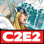 C2E2 '12 Video: C2E2 2012 Wrap-Up!