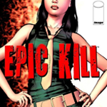 52 Pick-Up: Lady's Choice #11 - Epic Kill