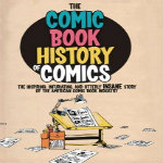 Hidden Gems: The Comic Book History of Comics