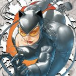 Op/Ed: The Catwoman #0 Cover