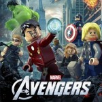 Make It So – LEGO Avengers: The Video Game