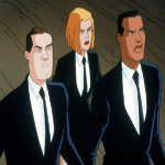 Holy Crap! Remember... Men in Black: The Series?
