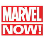 Future Tense: Marvel NOW!