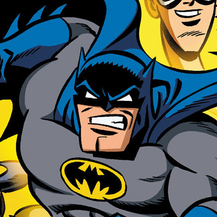 Animated Batman Vol. 1 – TV