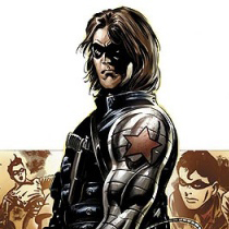 Property Ladder - Winter Soldier