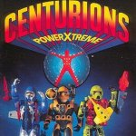 Holy Crap! Remember… Centurions!?