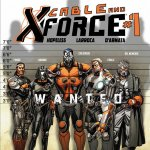 Future Tense: A Tale of Two X-Forces