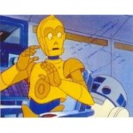 Holy Crap, Remember...Star Wars Droids: The Animated Series?