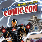 New York Comic Con 2012 Commercial by The 11th Hour