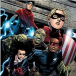 Make It So: The Young Avengers TV Show