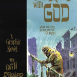 R-Rated Reads - Will Eisner's A CONTRACT WITH GOD