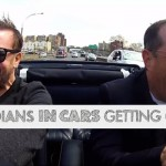 Outside the Longbox – Comedians In Cars Getting Coffee