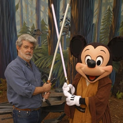 Disney Acquires Lucasfilm