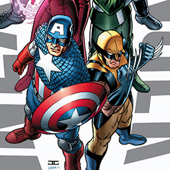 Review - Uncanny Avengers #1