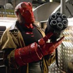 Make It So: Hellboy 3