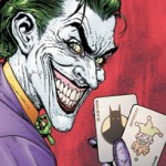 It's All Geek to Me: Joker Immunity