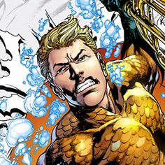 Op/ed - 2 Guys Read Aquaman #0
