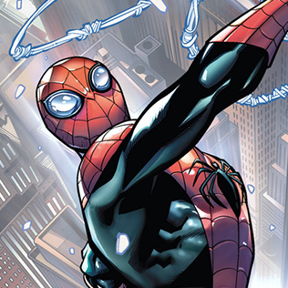 Future Tense - Superior Spider-Man