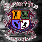 Counter Culture Spotlight: Super-Fly Comics & Games