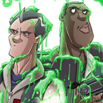 Make it So: IDW's 'Teenage Mutant Ninja Turtles' + 'Ghostbusters'