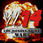 Make it So: WWE '14 'The Monday Night War'