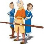 "It's New To Me - AVATAR: THE LAST AIRBENDER (""The Boy In The Iceburg"" / ""The Avatar Returns"")"
